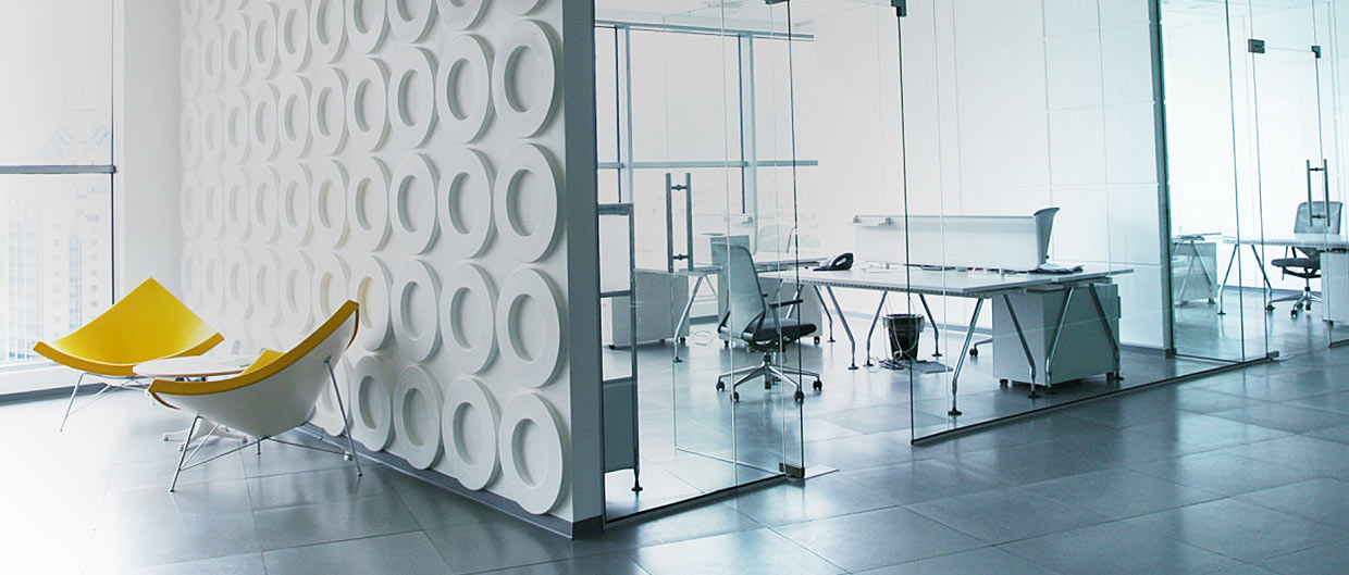 Partition Wall Contractor Singapore